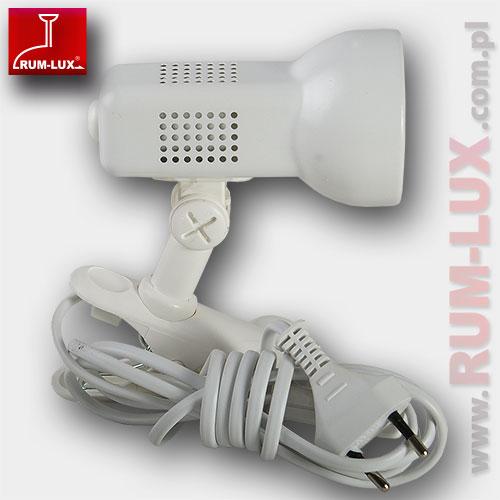 Lampka biurkowa L4A [biała]